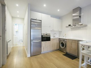 2 bedroom Penthouse with Elevator Access in San Sebastian - Donostia - San Sebastian - Donostia vacation rentals