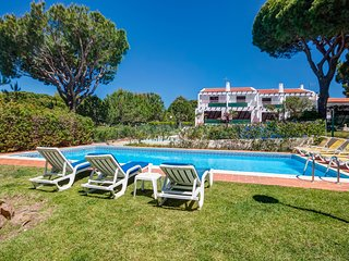 Falesia Beach Santa Maria 2 Bedroom TownHouse (A) - Albufeira vacation rentals