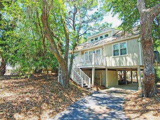 529 Tarpon Pond Cottage - Seabrook Island vacation rentals