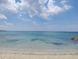Appartamento sul mare nel Salento, Torreovo, Taranto, Puglia - Librari vacation rentals
