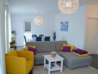Apartment Nela - One Bedroom Apartment with Terrace and Sea View - Dubrovnik vacation rentals