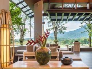 Chatrium Golf Resort Soi Dao _Grand Deluxe Mountain View Room  - Chantaburi vacation rentals
