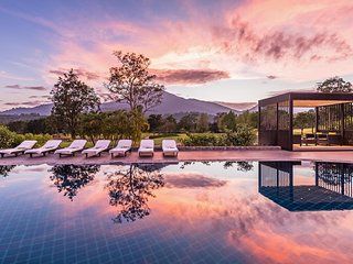 Chatrium Gofl Resort Soi Dao _Deluxe Mountain View Room - Chantaburi vacation rentals