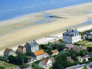 Maison au bord de mer  pres des plages du debarquement - Asnelles vacation rentals