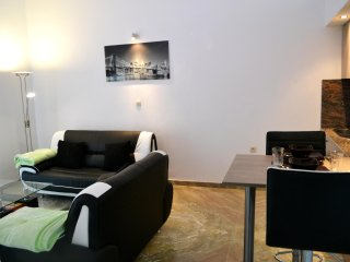 Nice Condo with Internet Access and Wireless Internet - Sint-Truiden vacation rentals