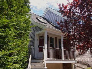 Entire Private Home, With Your Own Decks + Porches in the Heart of Provincetown! - Provincetown vacation rentals