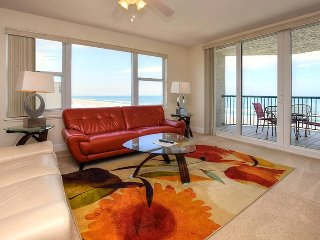 JUNE/JULY $PECIALS - TOWERS GRANDE CONDOMINIUM - OCEANFRONT - 3BR/3BA #503 - Daytona Beach Shores vacation rentals