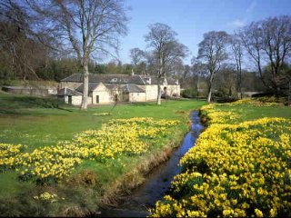 Cosy Bed & Breakfast on a Beautiful Country Estate - West Calder vacation rentals