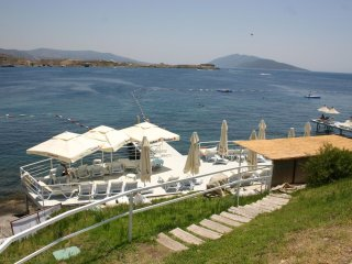 Bodrum Gümbet  Sea View Apartment With Swimming Pool # 469 - Bitez vacation rentals