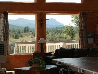Perfect 3 bedroom House in Chama - Chama vacation rentals