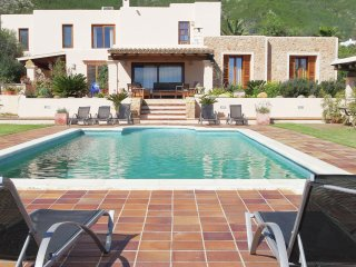 Can Ramón Palau - Detached villa,featuring private swimming pool and close to Ibiza Town - Sant Miquel De Balansat vacation rentals