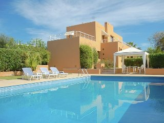 Can Cifre 8-pers - Holiday villa in a quiet neighborhood, 5 minutes from vibrant Ibiza Town - Sant Miquel De Balansat vacation rentals