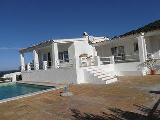 O de Mar - Comfortable Spanish villa with magical views of Es Vedra - Cala Carbo vacation rentals