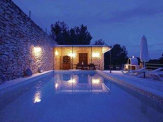 Villa Blanca - Stunning, spacious villa within walking distance of the charming village of San Carlos - San Carlos vacation rentals