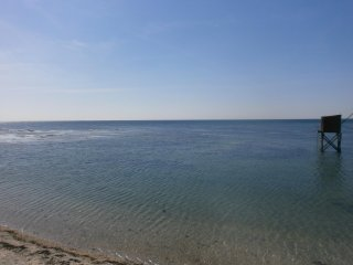 Romantic Guest house with Internet Access and Housekeeping Included - La Plaine-sur-Mer vacation rentals