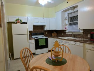 2 bedroom House with Internet Access in Monroe - Monroe vacation rentals