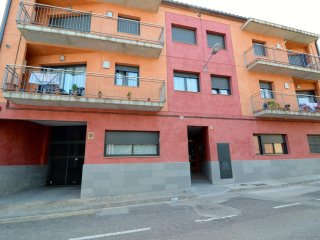 2 bedroom Apartment with Washing Machine in Torroella de Montgri - Torroella de Montgri vacation rentals