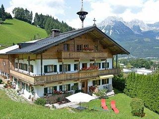 Gemütliche Ferienwohnung auf dem Bauernhof - Ellmau vacation rentals