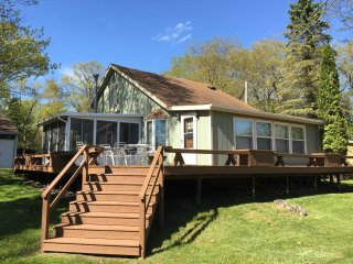 3 bedroom House with Deck in Au Gres - Au Gres vacation rentals
