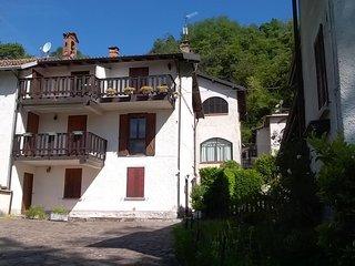 Perfect Condo with Internet Access and Washing Machine - Nebbiuno vacation rentals
