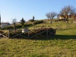 Struttura situata vicino a Pietrelcina - Colle Sannita vacation rentals