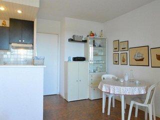 1 bedroom Condo with Television in Cap-d'Agde - Cap-d'Agde vacation rentals