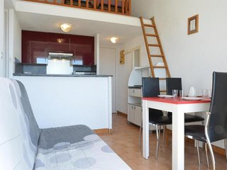 Lovely Cap-d'Agde Studio rental with Television - Cap-d'Agde vacation rentals