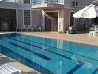 4 rooms large villa 12-or more stayable,privetpool sea&sun set wiew - Aydin vacation rentals