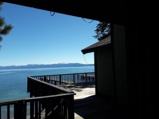 Lakefront Home, Private Pier/2 Buoys-one block from Chambers Landing - Homewood vacation rentals