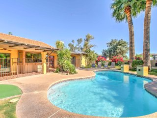 NEW! 4BR Phoenix House w/Pool, Hot Tub & Fire Pit! - Cave Creek vacation rentals