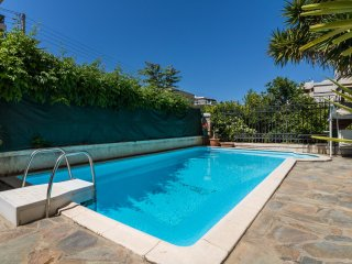 4 Bdrm Villa with Private Pool in Glyfada - Glyfada vacation rentals