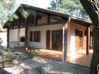 Bright 4 bedroom House in Arcachon - Arcachon vacation rentals