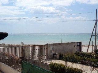 Sea View apartment Eolo - Mazara del Vallo vacation rentals