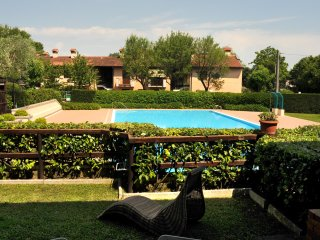 """Lovely in the country side """"Il cascinale"""" - Broglie vacation rentals"""