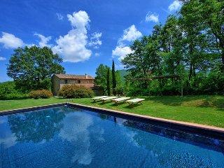 Sarteano - 95596001 - Sarteano vacation rentals