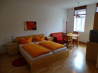 Pension und Appartments Zum Glasmacher Typ II - Gehlberg vacation rentals