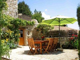 Ancienne bergerie aux portes du Verdon - Trigance vacation rentals