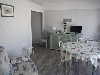 Convenient Les Sables-d'Olonne Studio rental with Television - Les Sables-d'Olonne vacation rentals