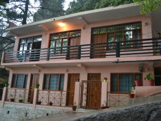 Bright 6 bedroom Vacation Rental in Nainital - Nainital vacation rentals