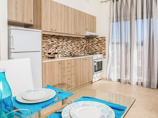 Newly renovated summer flat for Relaxing Vacations - Gazi vacation rentals