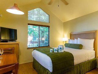 Comfy Cottages on the River Downtown NAPA Sleeps 2 - Napa vacation rentals