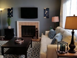 MR1: Fantastic San Jose 3 bedroom executive home - San Jose vacation rentals