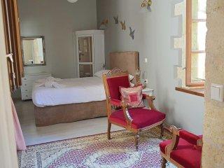 Erietta Suites Delux Old Town suite - Chania vacation rentals