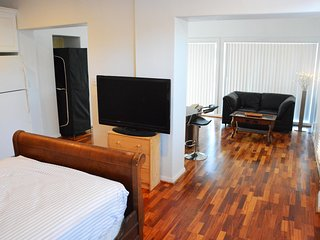 Fully Stocked Cozy & Modern Studio Apartment - Santa Ana vacation rentals