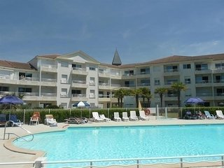 Comfortable Chateau-d'Olonne Condo rental with Television - Chateau-d'Olonne vacation rentals