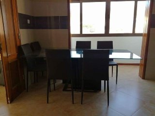Bright 2 bedroom Sao Vicente Apartment with Microwave - Sao Vicente vacation rentals