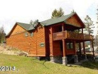 Spacious Lakeside Home Above Flathead Lake - Lakeside vacation rentals