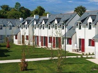 Lagrange QUEVEN / GUIDEL DOMAINE DE VAL QUEVEN *** - Queven vacation rentals