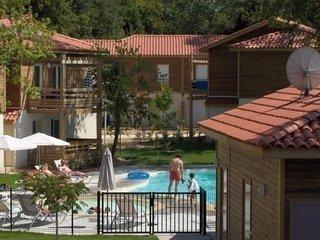 Lagrange AUREILHAN / MIMIZAN LES TERRASSES DU LAC *** - Saint-Paul-en-Born vacation rentals