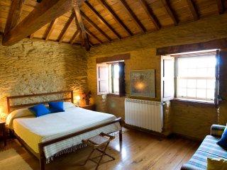 ARCAS MANOR HOUSE: 1 Bedroom Apartments (AP4) - Arcas vacation rentals